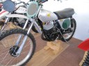 1974 Honda Elsinore CR 125